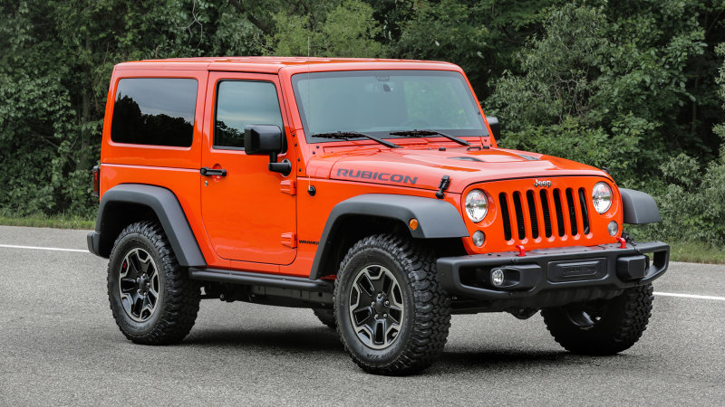 Best Off Road Jeep Tires >> Top 3 Things To Do To Your Jeep Wrangler First Stage 1